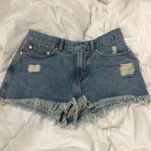 Brand new urban outfitters shorts